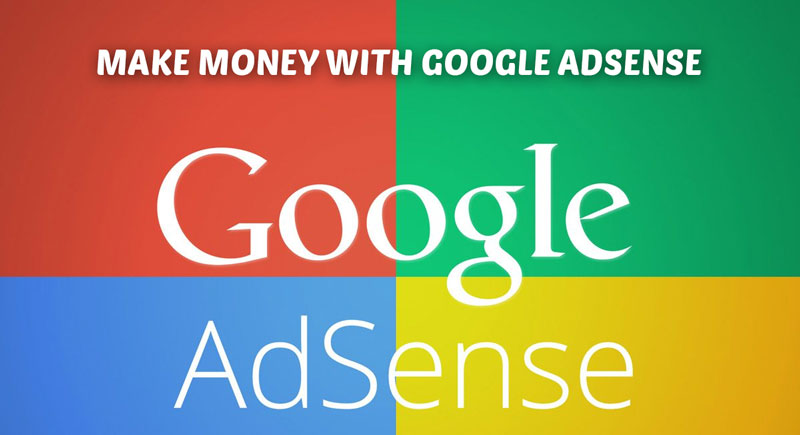Make-Money-Online-through-Website-Google-AdSense
