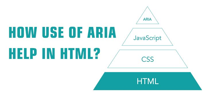 How-use-of-ARIA-help-in-HTML
