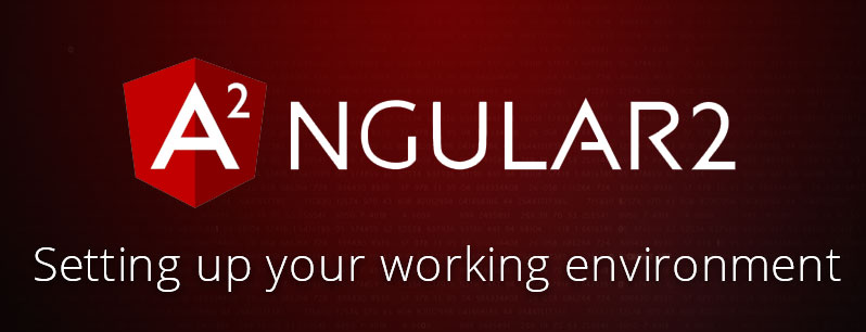 Install Angular 2 using CLI