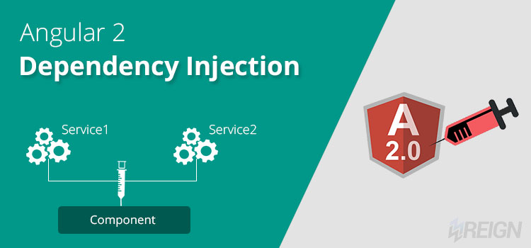 Angular 2 Dependency Injection