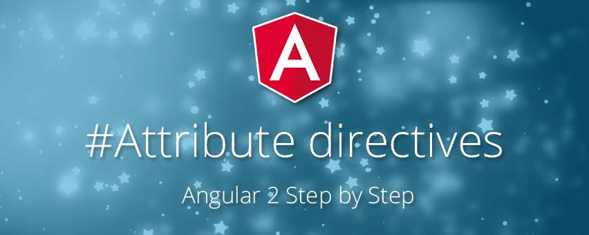 Angular Attribute directives